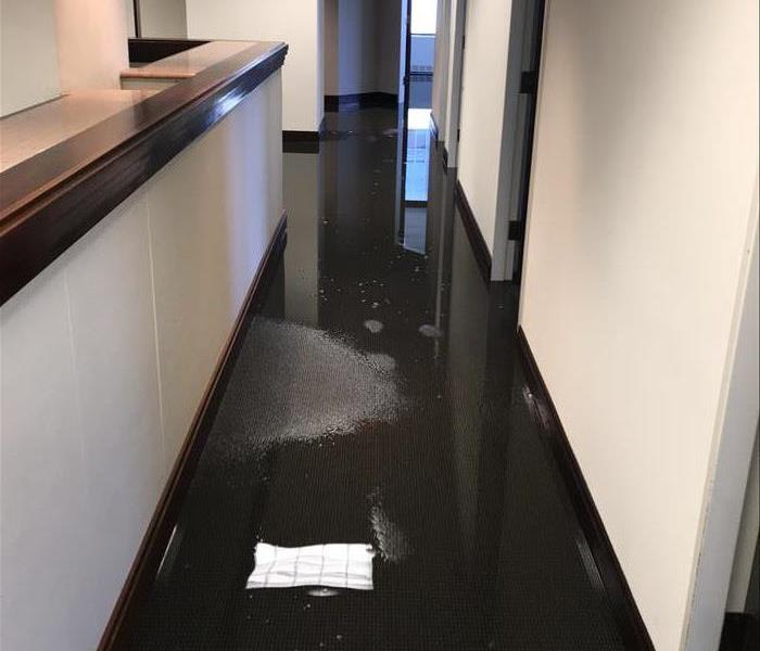 Water Damage Water You Don't See Hiding 2018
