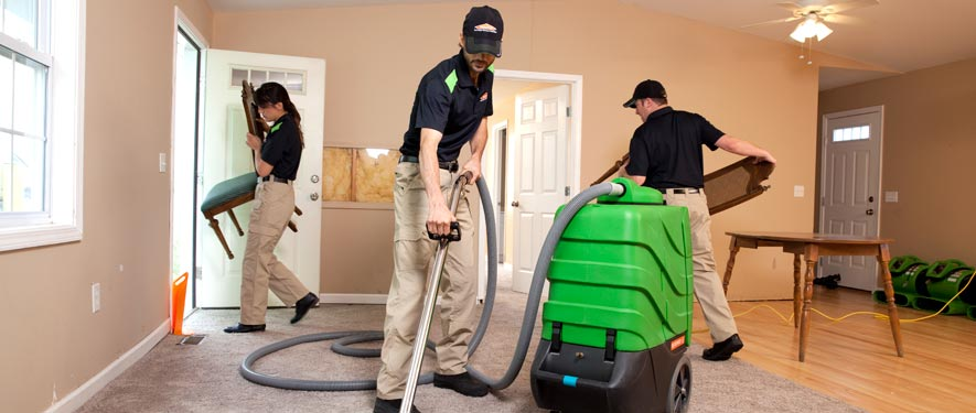 Norfolk, VA cleaning services